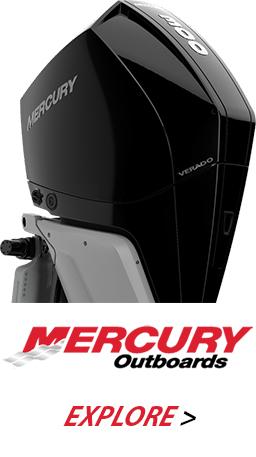Boat and Yacht Repair Shop - Mercury & Formula Certified