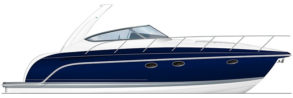 Formula Boats 31 Performance Cruiser Boat sales Naples Florida Amzim Marine