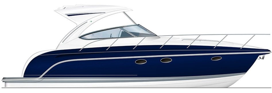 Formula Boats 34 Performance Cruiser Boat sales Naples Florida Amzim Marine