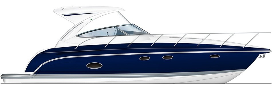 Formula Boats 37 Performance Cruiser Boat sales Naples Florida Amzim Marine