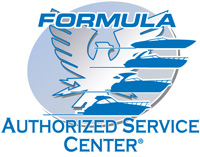 Formula Authorized Service Centre Naples Florida Amzim Marine