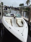 Pre owned boat sales Florida Amzim Marine